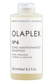 <b>Шампунь</b> для волос <b>No</b>.<b>4</b> Bond Maintenance OLAPLEX для женщин