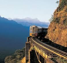 Resultado de imagem para ferrovias