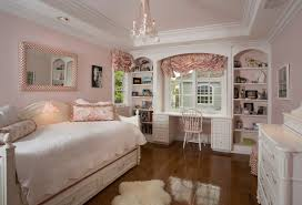 pink daybed kids traditional interesting ideas with pink throw pillow white desk built bookcase desk ideas