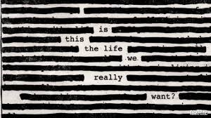 <b>Roger Waters - Is</b> This The Life We Really Want - YouTube