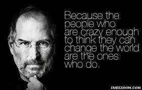 Steve Jobs Quotes On Education | GLAVO QUOTES via Relatably.com