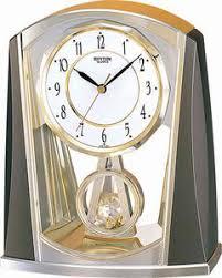 Купить Table Clocks <b>Rhythm</b> – каталог 2019 с ценами в 2 ...