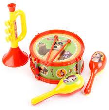 Купить <b>Играем вместе набор инструментов</b> Маша и медведь ...