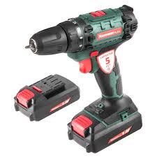 Дрель аккумуляторная <b>Hammer ACD140Li</b> - купить, цена, отзывы ...