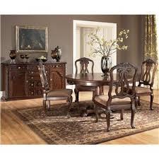 furniture t north shore: millennium north shore  piece table amp chair set