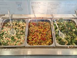 chicken fight blue ribbon vs hill country traveling jared three kinds of slaw kale cabbage corn pepper and broccoli