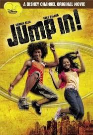 Jump in Online Dublado