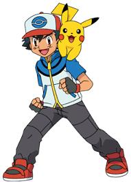 Sacha (Pokémon)