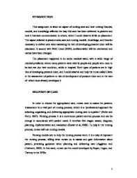 patient care essay patient care essay  binwhin poppin fresh resume nursing care for older person university subjects