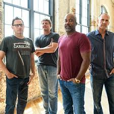Hootie and the Blowfish - 3Arena