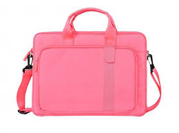 <b>Сумка</b> 15.6-<b>inch Wiwu</b> Decompression Handbag Pink ...