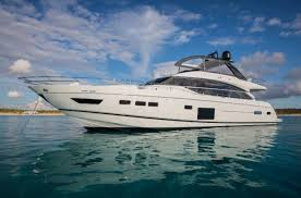 <b>2016</b> Princess <b>LA VIE</b> - Available to Charter in the Balearics