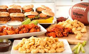 Image result for football nutrition