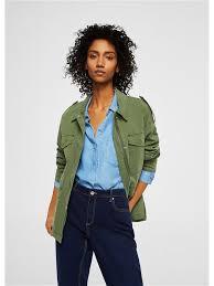 LATINA, Mango | Женские куртки