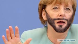 """Меркель обещает передать беспилотники после установления реального перемирия на Донбассе: """"Ситуация остается хрупкой"""" - Цензор.НЕТ 2180"""