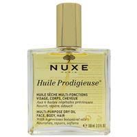 Buy <b>Nuxe</b> Huile <b>Prodigieuse Multi Purpose</b> Dry Oil 100ml Online at ...