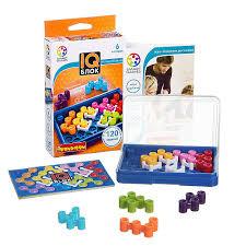 <b>Логическая игра Bondibon IQ</b>-Блок, арт. ВВ1354