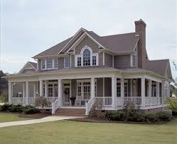 House Plans   Porches   Wrap Around Porches  Southern Style and    southern style house plans   wrap around porches   Google Search