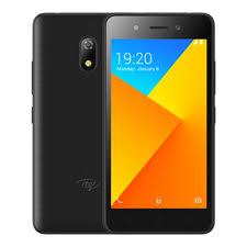 <b>Смартфон ITEL A16 Plus</b> DS Phantom Black — купить в интернет ...