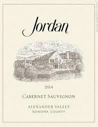 <b>2014</b> Jordan Winery Cabernet Sauvignon Alexander Valley   prices ...