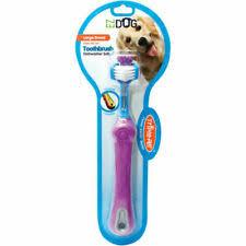 Chews Toothbrush <b>Dog</b> Oral Hygiene Supplies for sale | eBay