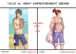 oldvsnewmeme - DeviantArt via Relatably.com