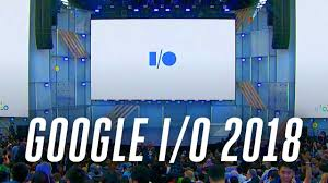 Google I/O 2018 keynote in 14 minutes - YouTube