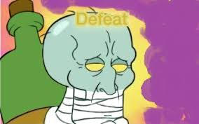 Image - 139887] | Handsome Squidward / Squidward Falling | Know ... via Relatably.com