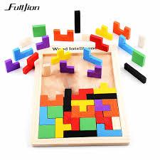 Fulljion <b>Montessori</b> Math <b>Toys Children Wooden Montessori</b> Puzzle ...