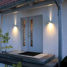 modern outdoor wall lights   ways to redesign your home