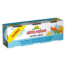 <b>Almo Nature Classic</b> Light 6 x 50g | Great deals at zooplus!