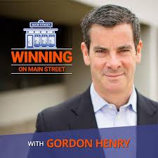 Winning On Main Street - Small Business Podcast