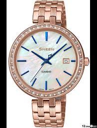 <b>Женские</b> наручные <b>часы Casio</b> Sheen. Оригиналы. Выгодные ...