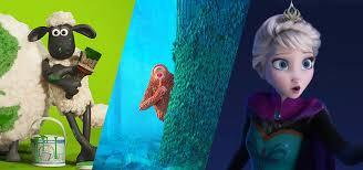 17 Big <b>Animated</b> Movies Coming To U.S. Theaters In <b>2019</b>
