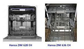 "DIY washing machine repair ""<b>Hansa</b> dishwasher 60 cm"
