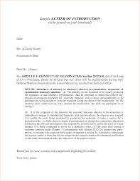 cover letter introduction examples cover letter examples  cold