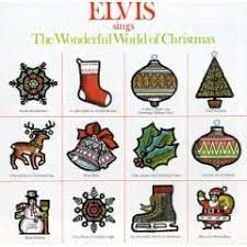 <b>Elvis</b> sings The Wonderful World <b>of Christmas</b> - Wikipedia