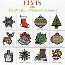 <b>Elvis</b> sings The Wonderful World <b>of Christmas</b> - Wikipedia
