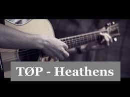 Twenty One Pilots - Heathens (<b>OST Suicide Squad</b>)   Drumstyle ...