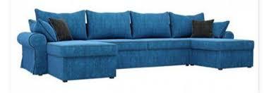 <b>П</b>-образный <b>диван Элис</b> – купить в Москве, цена 66 000 руб ...