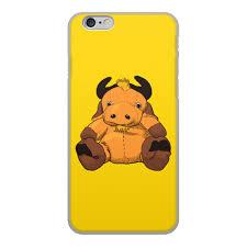 Чехол для iPhone 6, объёмная печать Игрушка <b>бычок</b>. #2928748 ...