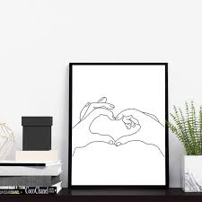 <b>Home</b> Decoration Painting Jet Black 50*70CM Prints Sale, Price ...
