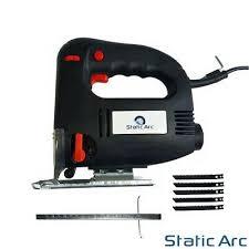<b>650w electric jigsaw</b> compact cutting variable speed <b>power</b> corded uk