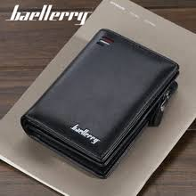 Buy <b>baellerry</b> leather <b>men wallet</b> and get free shipping on AliExpress