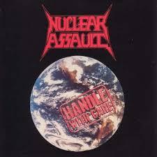 <b>Nuclear Assault</b> - <b>Handle</b> with Care - Encyclopaedia Metallum: The ...