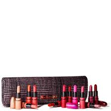 <b>MAC Taste of Stardom</b> Mini Lipstick Kit (Worth £120) | Free Shipping ...