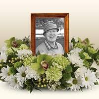 Buy Sympathy and Funeral <b>flowers</b> from <b>Steel's Floral</b>