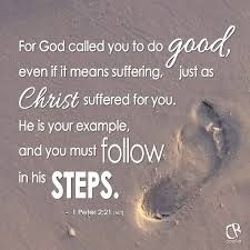 Image result for follow Jesus example Images