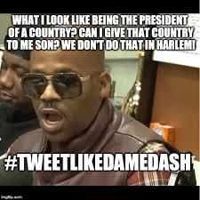 DAME DASH HUMBLE Meme Generator - Imgflip via Relatably.com