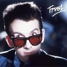<b>Costello</b>, <b>Elvis</b> - <b>Trust</b> (With Bonus Disc) - Amazon.com Music